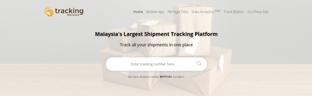 lazada philippines order tracking
